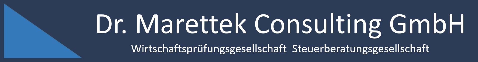 Dr. Marettek Consulting GmbH